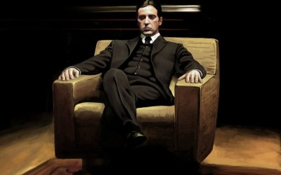 No hagas como Michael Corleone. Tú renuncia a la Buena Conciencia.