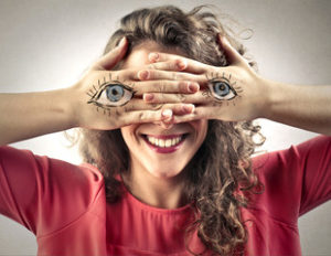 Intimo y Personal: Las Personas con ceguera ante los límites