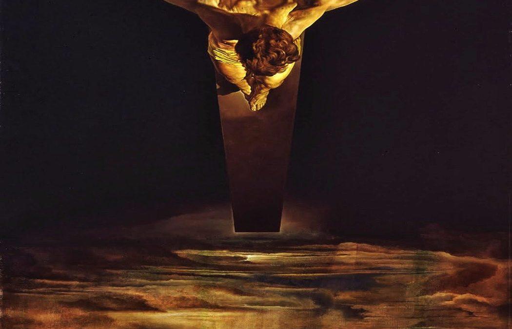 ¿En qué se parecen Reiki Sistémico®, el Ecce Homo de Borja y el Cristo de Dalí?