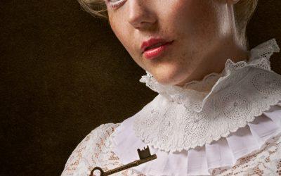 El extraño e inconfesable secreto de la Mujer Arcaica